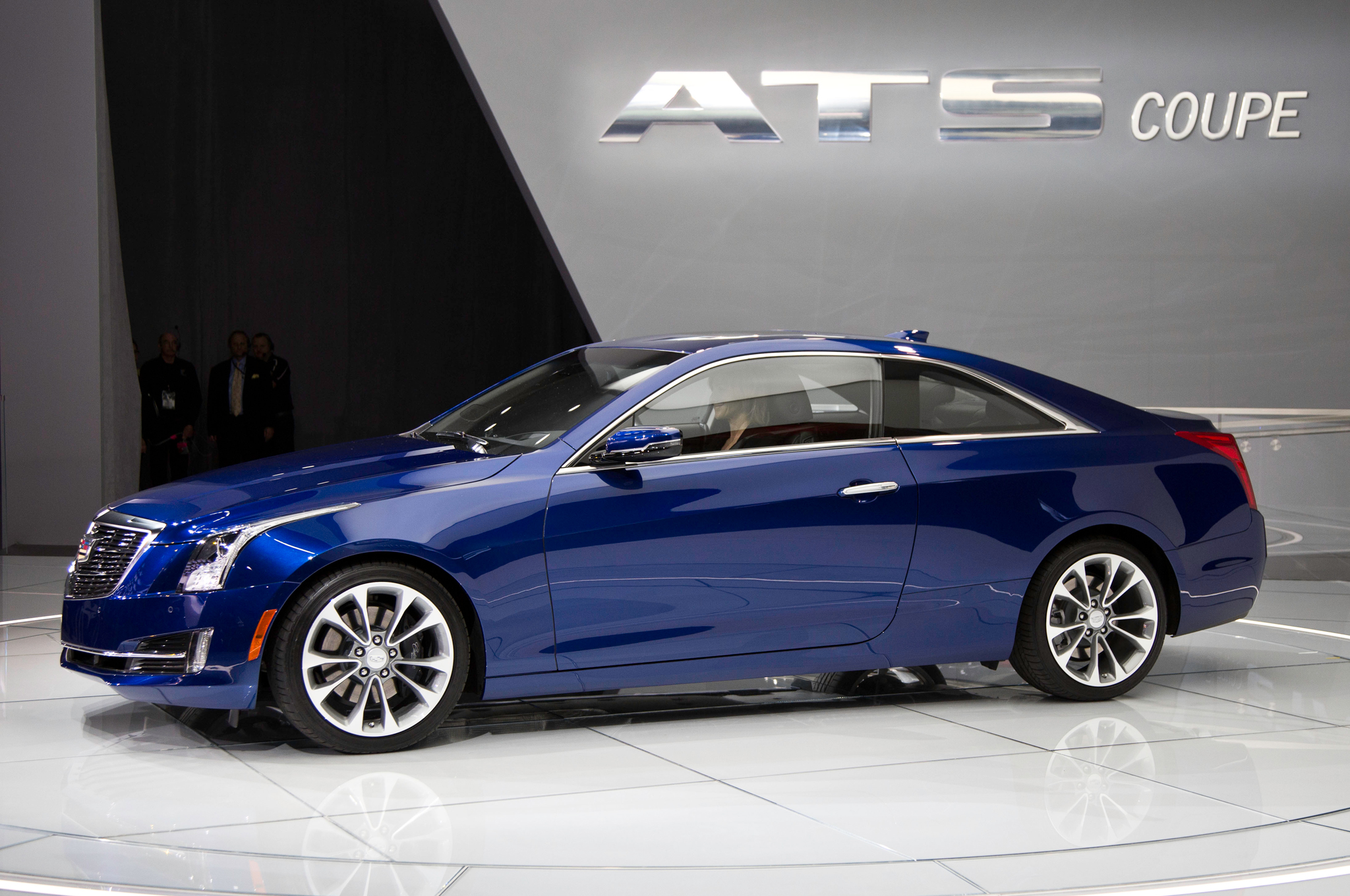 Cadillac Ats Coupe 1512px Image 6