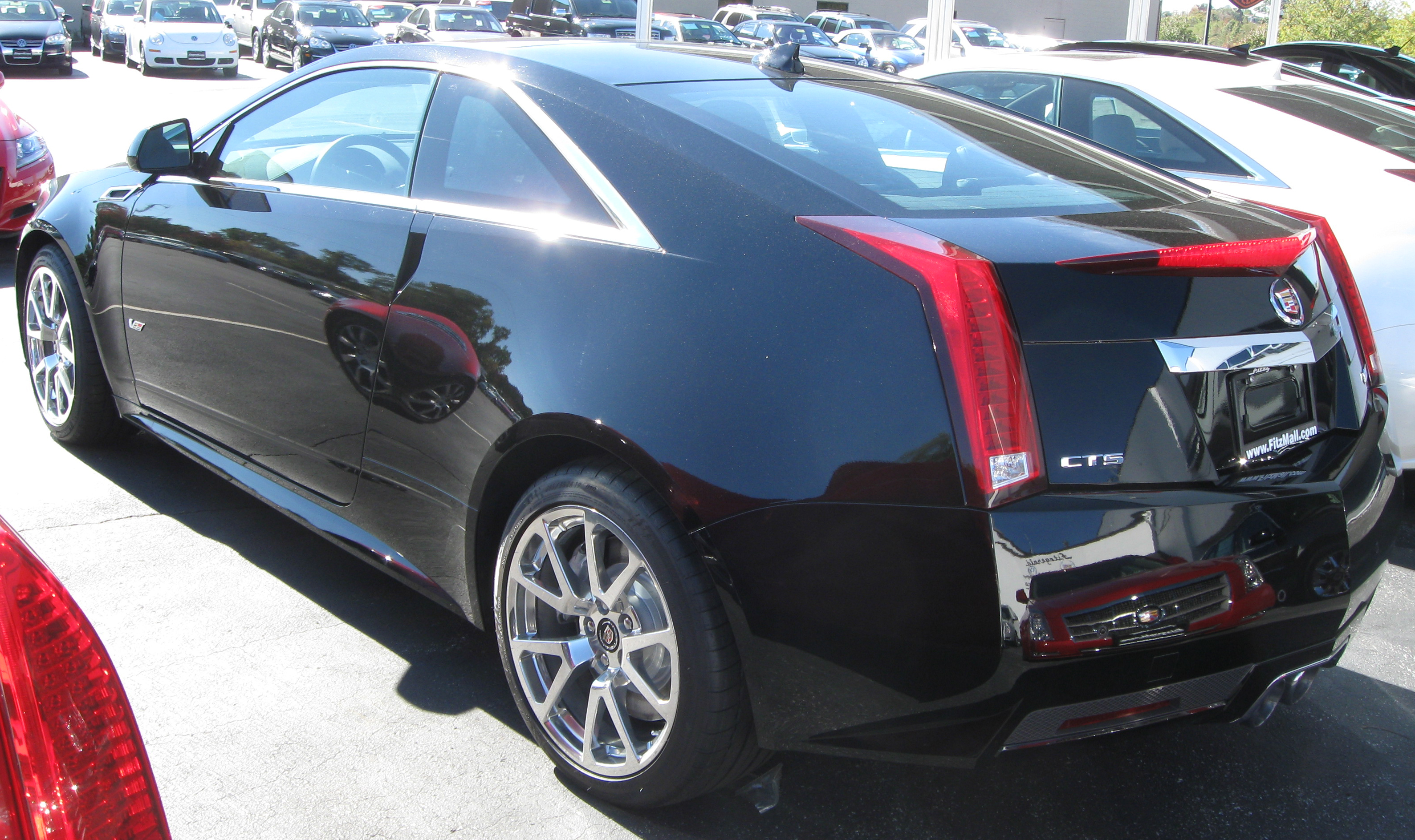 reviews drivers car s the autoweek cadillac aw performance gallery cts i log of article an