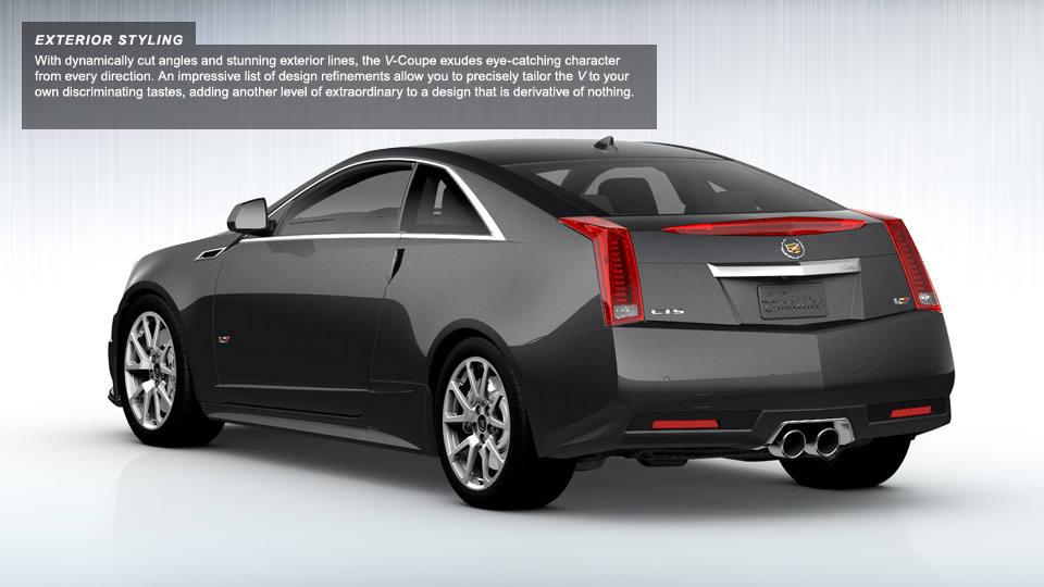 2014 cadillac cts 2 door coupe images. Black Bedroom Furniture Sets. Home Design Ideas