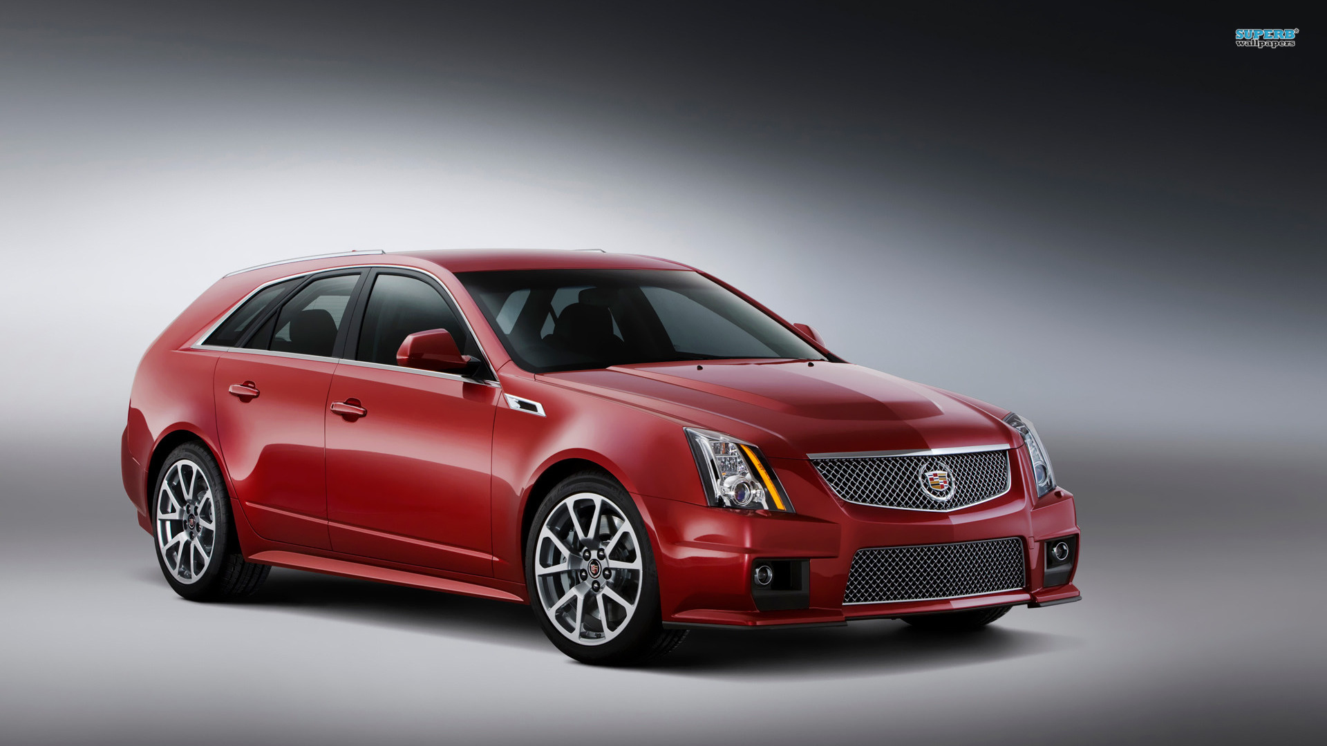 2013 cadillac cts wagon information and photos momentcar. Black Bedroom Furniture Sets. Home Design Ideas