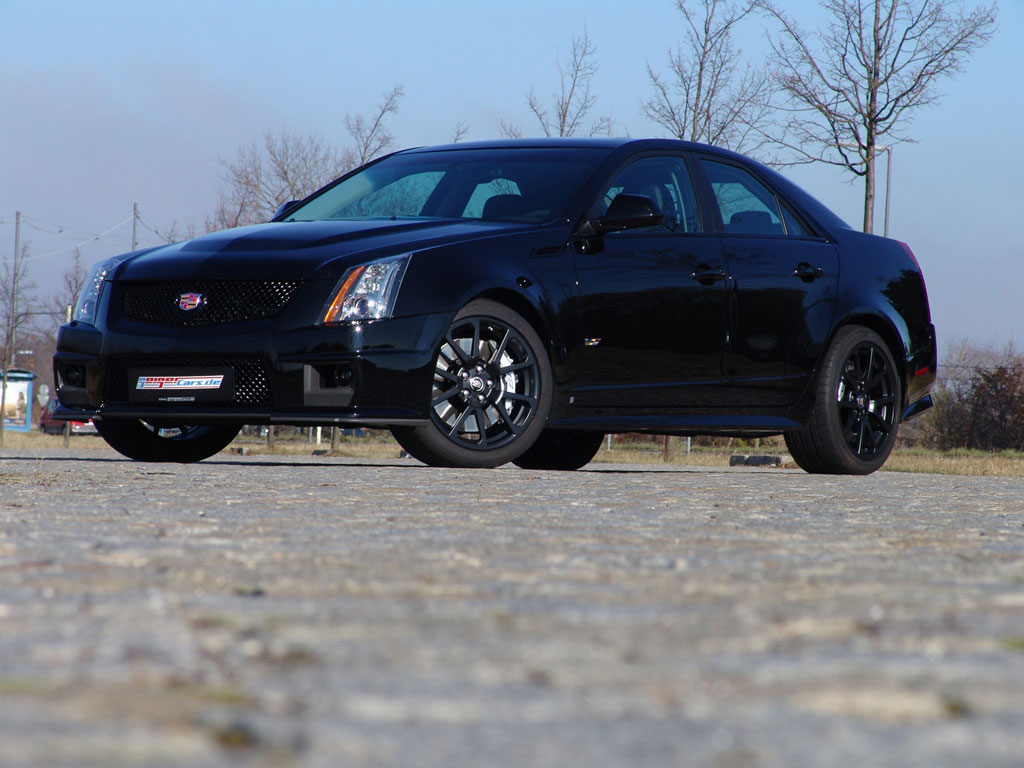 2010 cadillac cts v information and photos momentcar. Black Bedroom Furniture Sets. Home Design Ideas