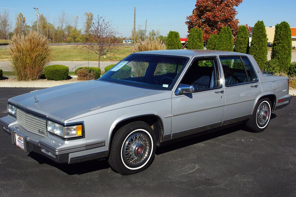 cadillac deville 110px image 3. Cars Review. Best American Auto & Cars Review
