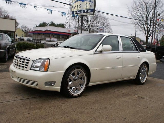 2000 cadillac deville information and photos momentcar. Cars Review. Best American Auto & Cars Review