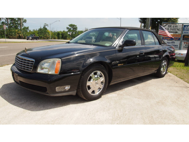 2003 cadillac deville information and photos momentcar. Cars Review. Best American Auto & Cars Review