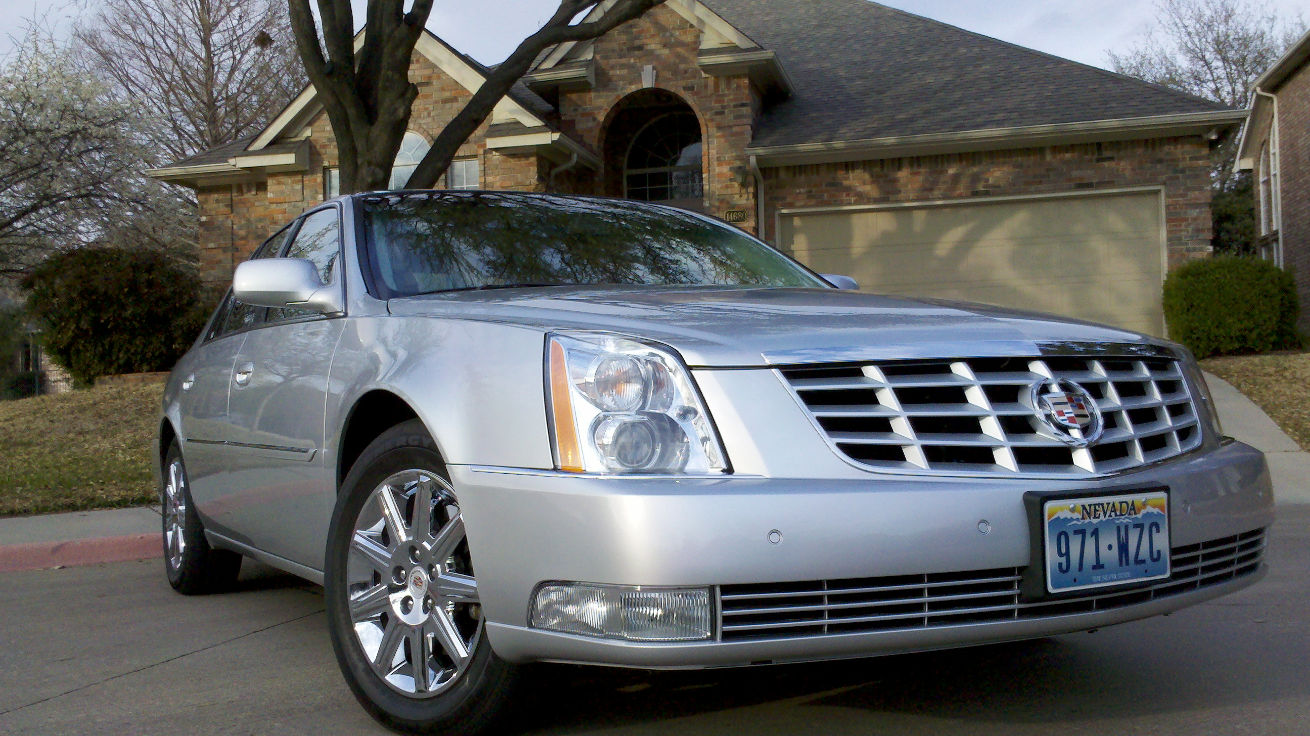 picture wallpaper htm of cadillac interior dts