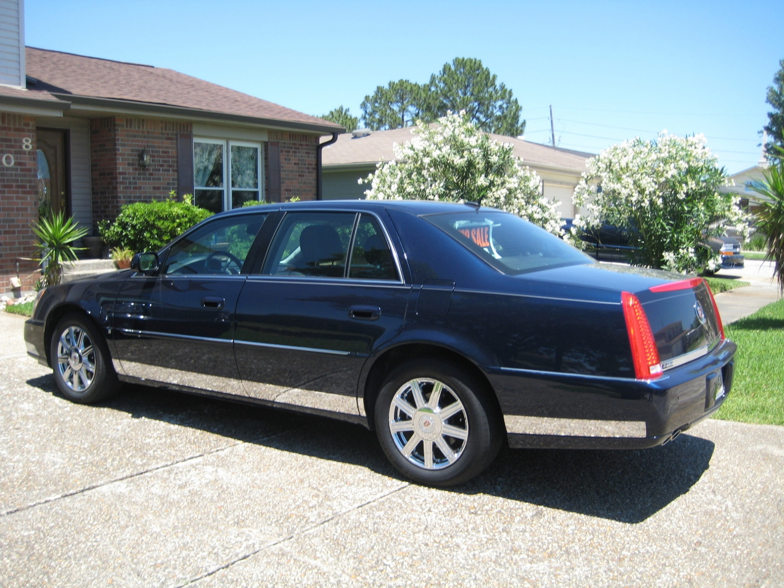 cadillac watch youtube dts on