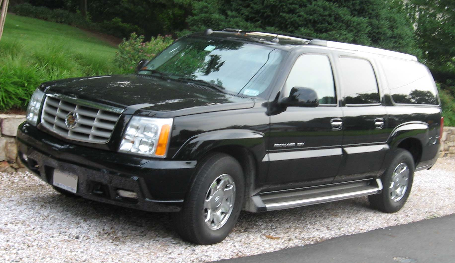 2007 cadillac escalade esv information and photos momentcar. Cars Review. Best American Auto & Cars Review