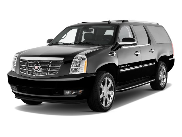 Cadillac Escalade ESV Base #6