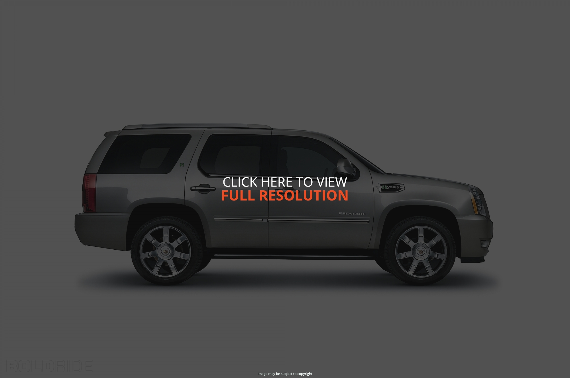 2010 cadillac escalade hybrid information and photos momentcar. Cars Review. Best American Auto & Cars Review