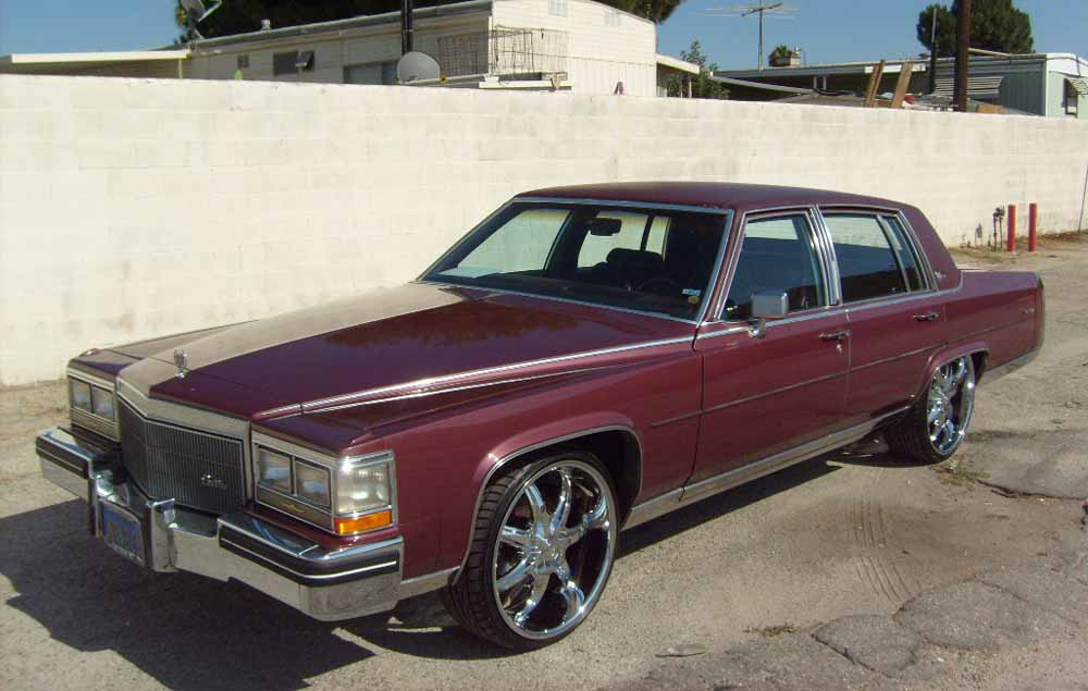 1985 Fleetwood Pictures to Pin on Pinterest  PinsDaddy