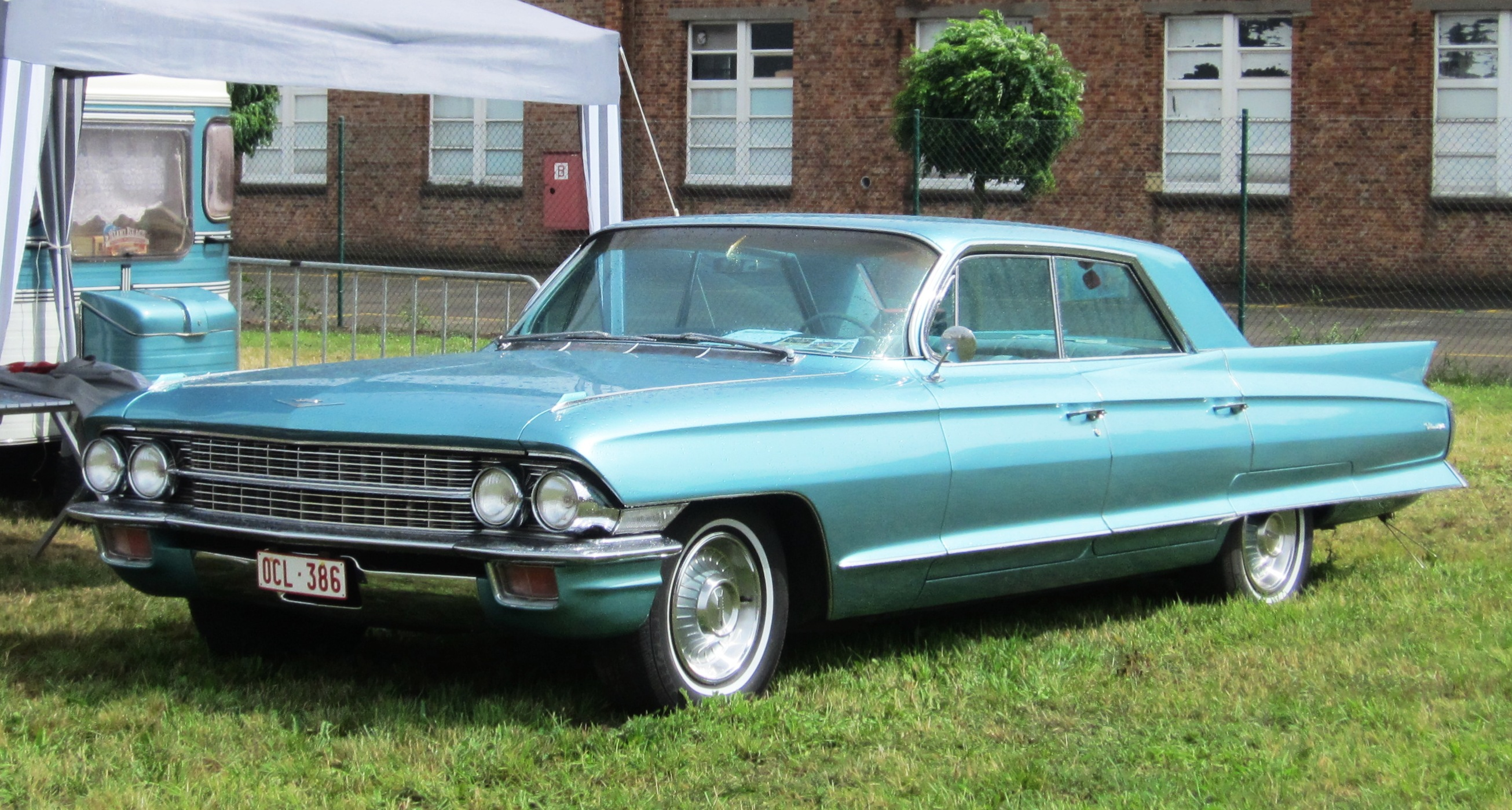 1962 Cadillac Series 63 Information And Photos Momentcar