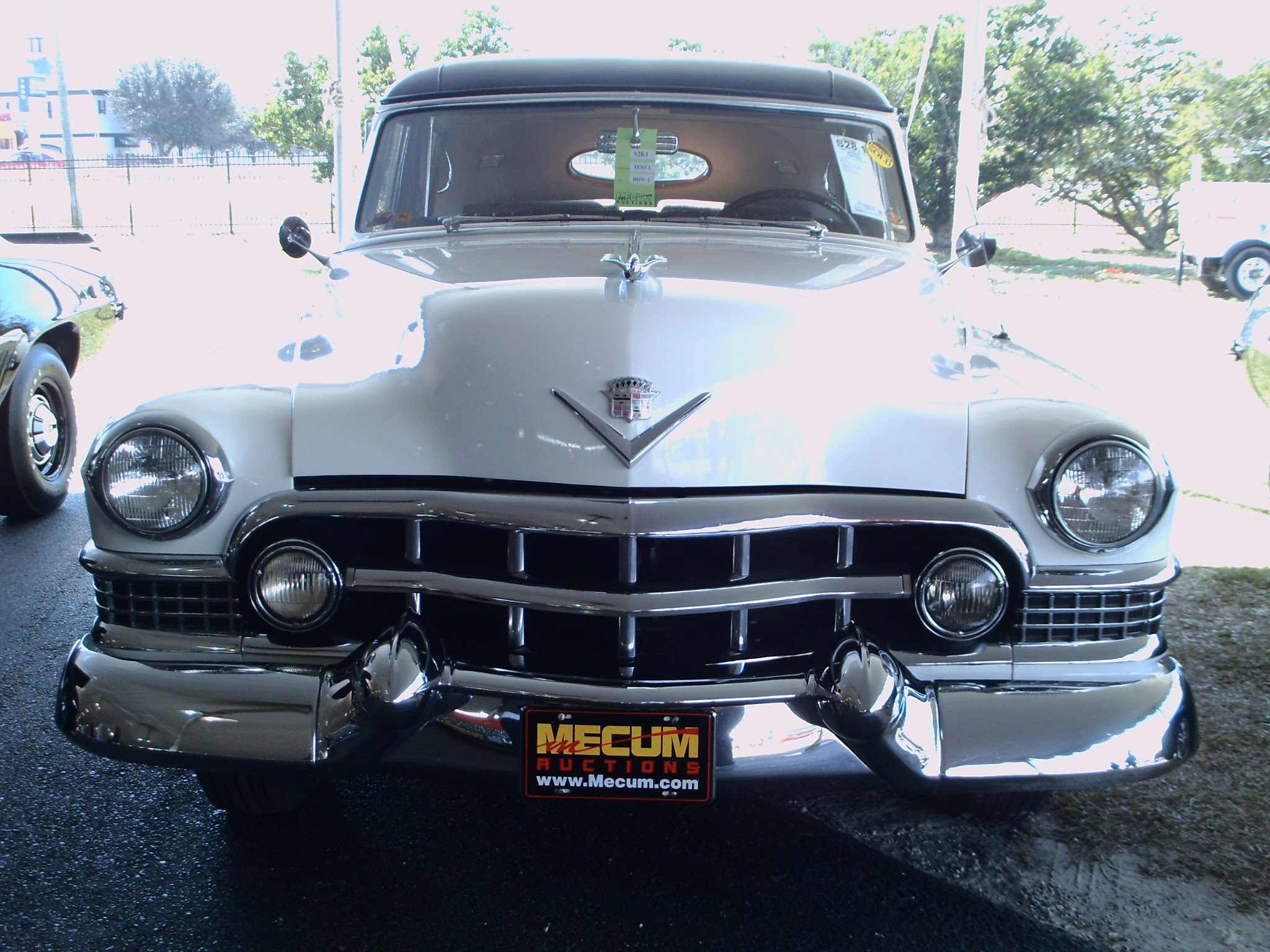 1951 Cadillac Series 75 Information And Photos Momentcar Fleetwood 60 Special 10