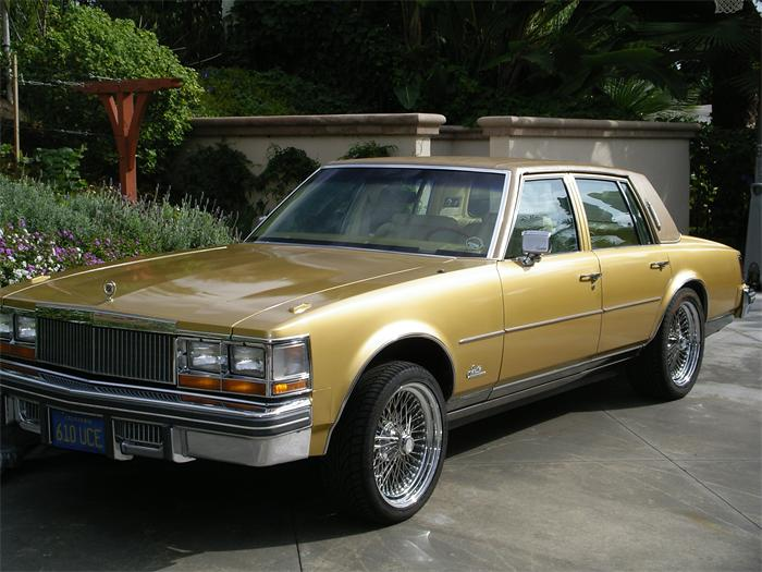 1978 cadillac seville information and photos momentcar. Cars Review. Best American Auto & Cars Review