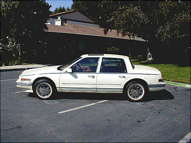 1989 Cadillac Seville Information And Photos Momentcar