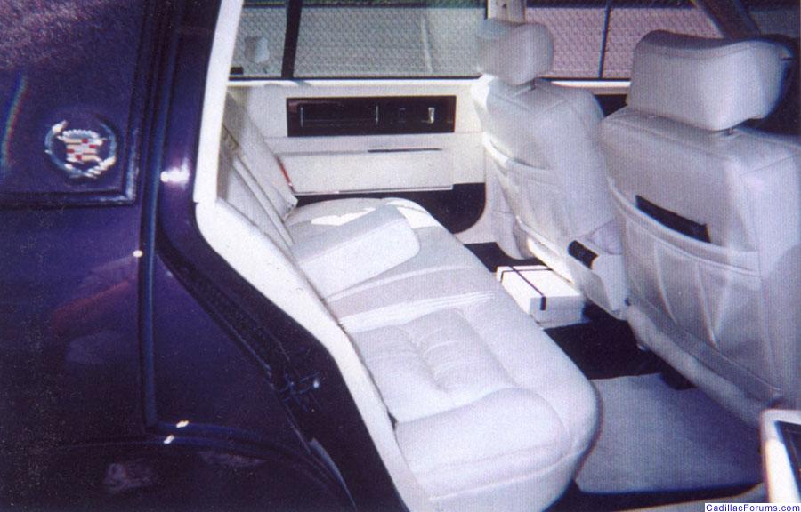 Cadillac Sixty Special 1993 #4