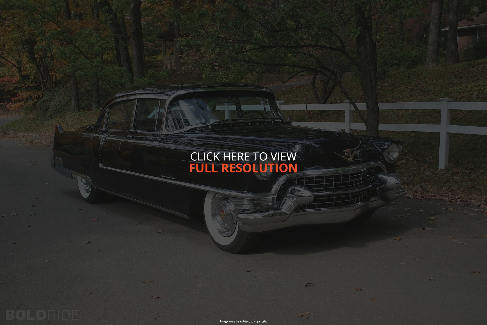 Cadillac Sixty Special #4
