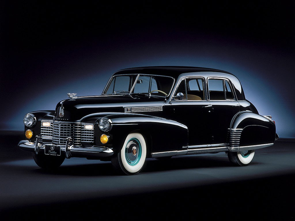 Cadillac Sixty Special #6