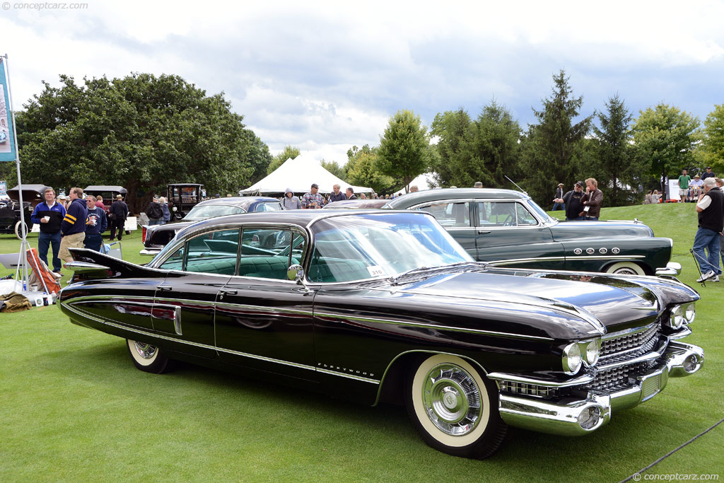 Cadillac Sixty Special #9
