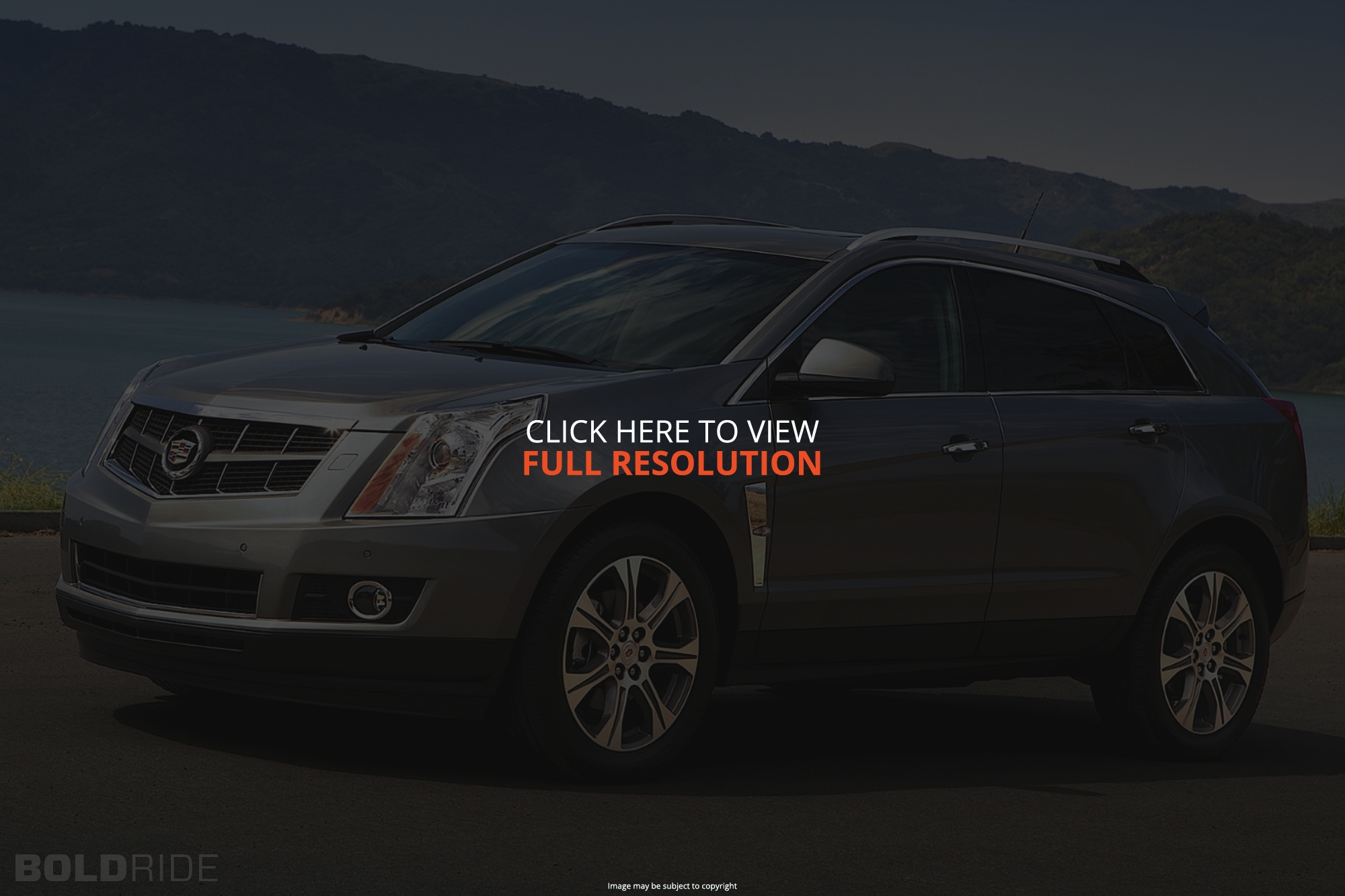 htm collection l c main cadillac srx luxury
