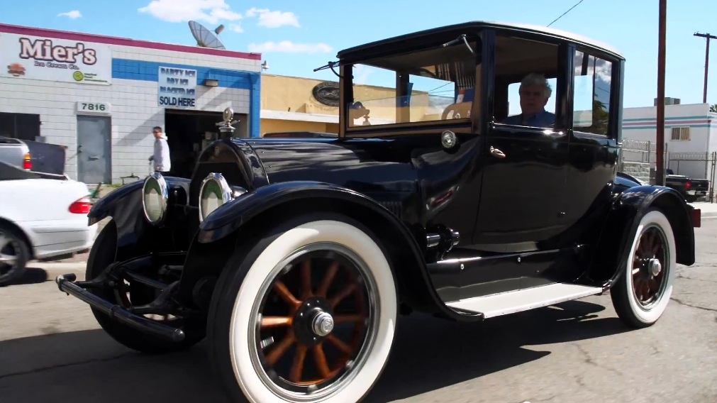 1918 Cadillac Type 57 Information And Photos Momentcar