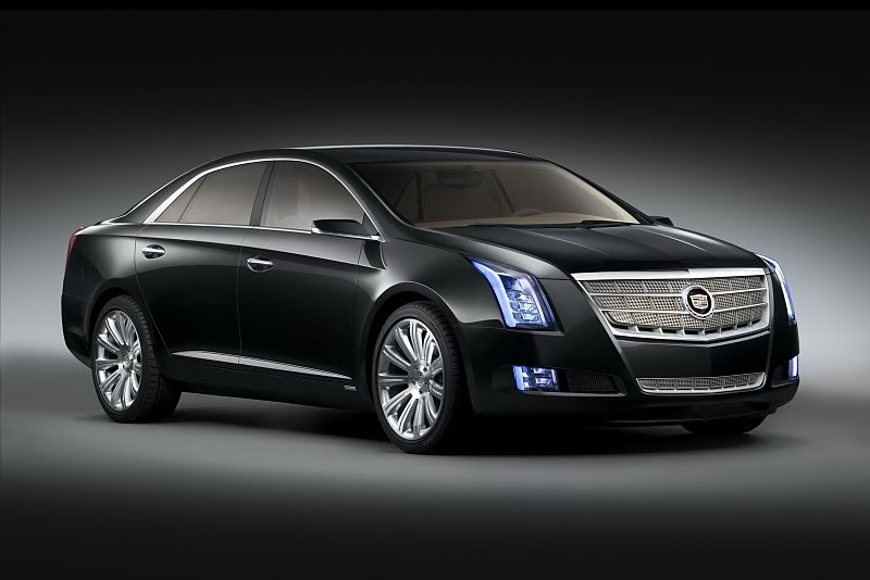 a specifications trends of magazine xts cadillac auto