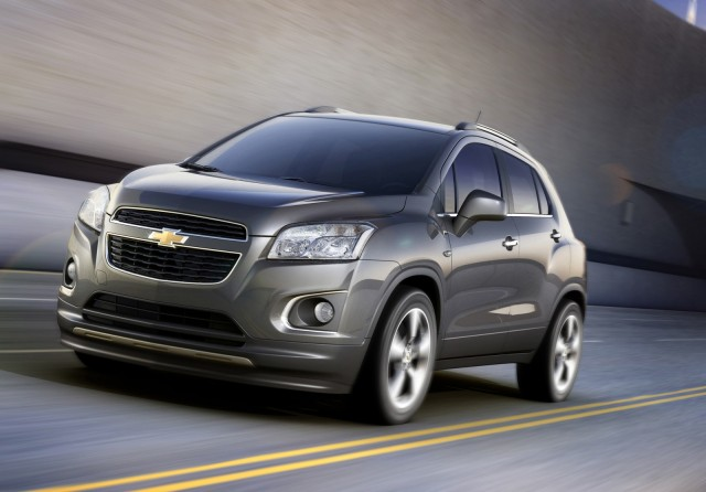 Make a Cruize with Chevrolet 2013 Cruze #3