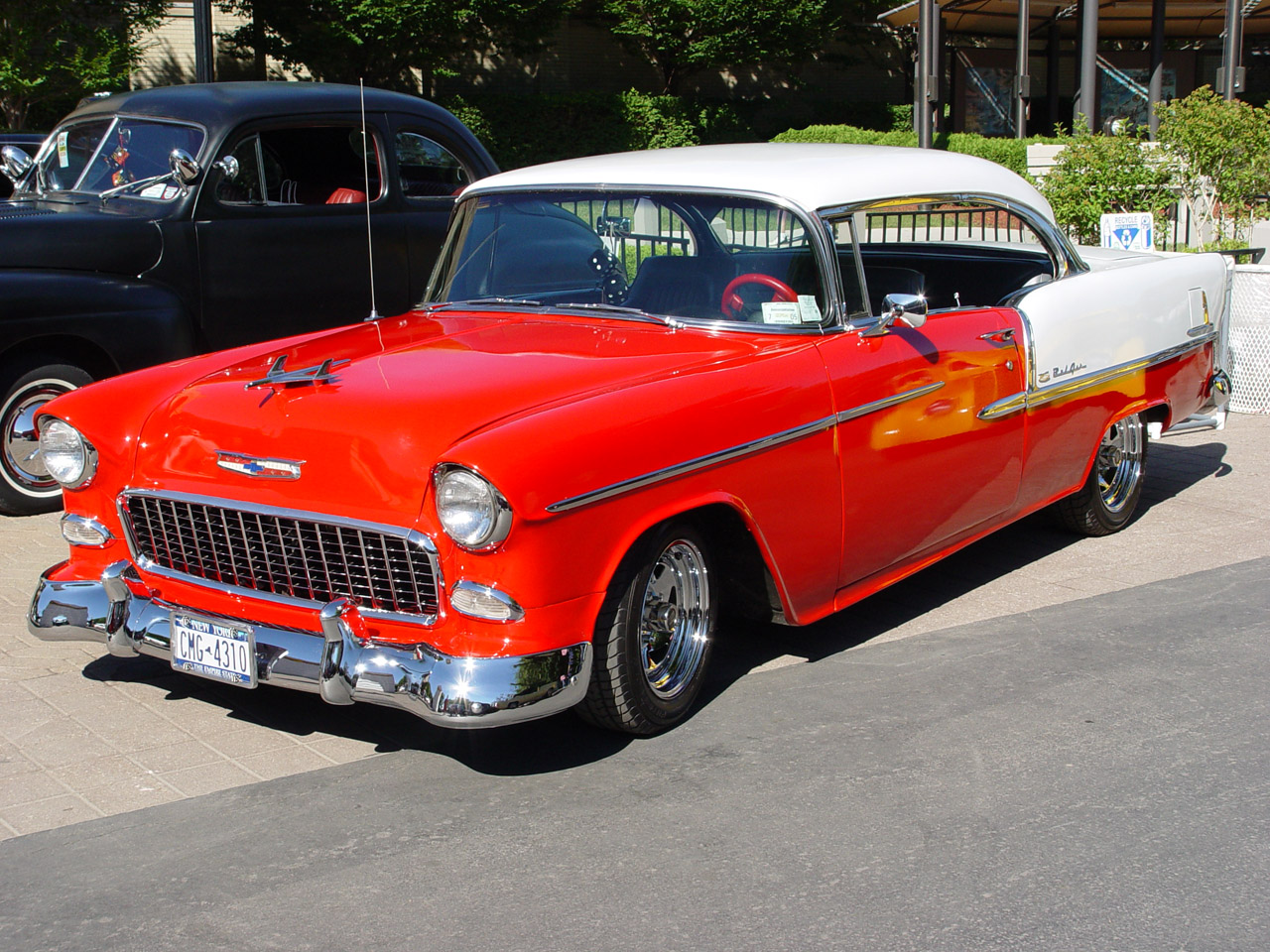 Chevrolet Bel Air #13