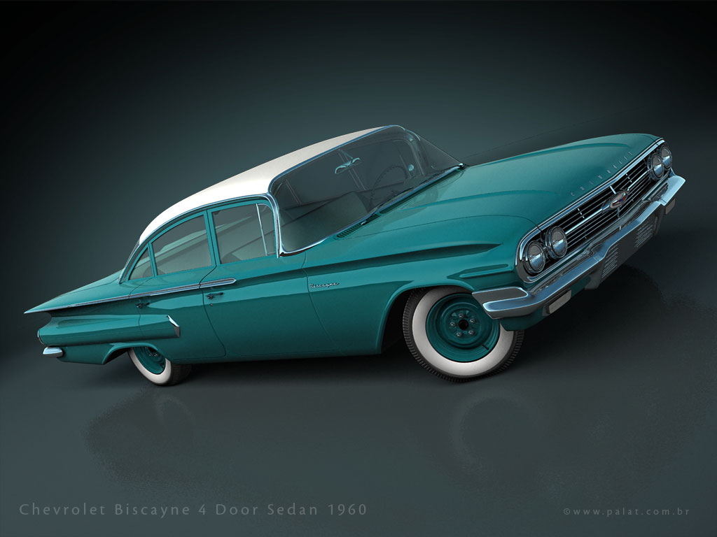 All Chevy 1960 chevrolet biscayne 2 door : 1960 Chevrolet Biscayne - Information and photos - MOMENTcar