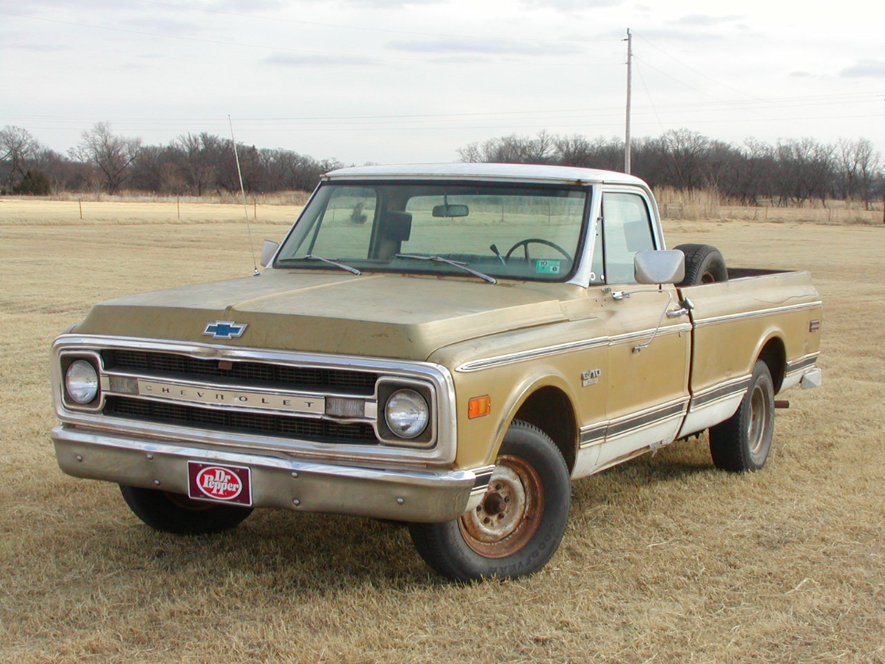 1970 Chevrolet C10k10 For Sale musical notes stencils timing ...