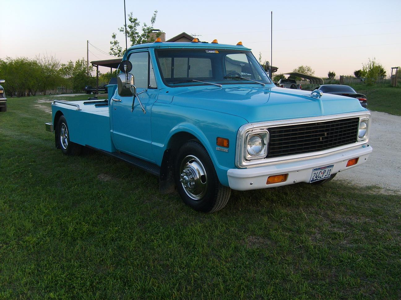 All Chevy 1965 chevy c30 : 1967 Chevrolet C30/K30 - Information and photos - MOMENTcar