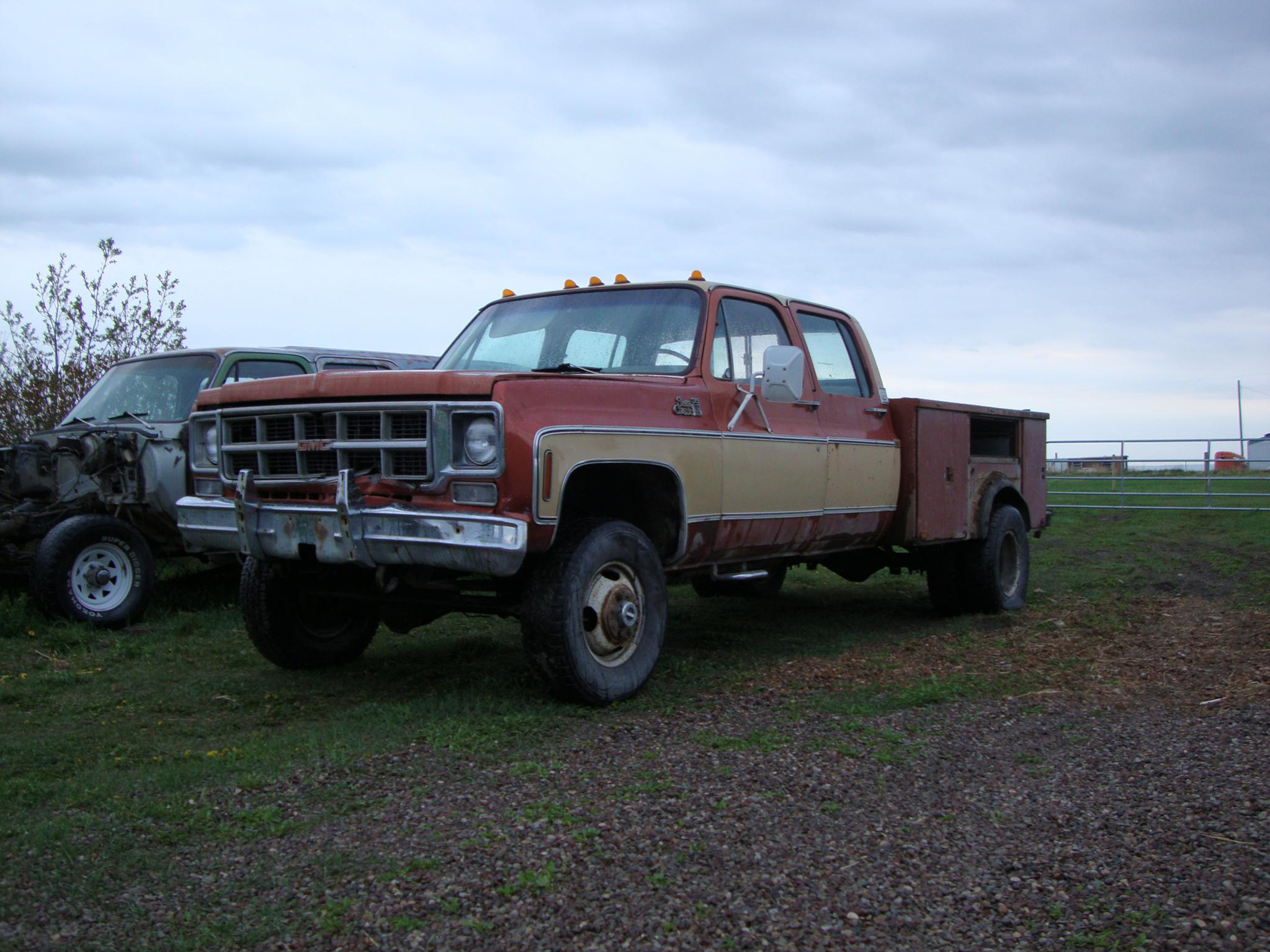 1978 chevrolet c30 k30 information and photos momentcar chevie k30