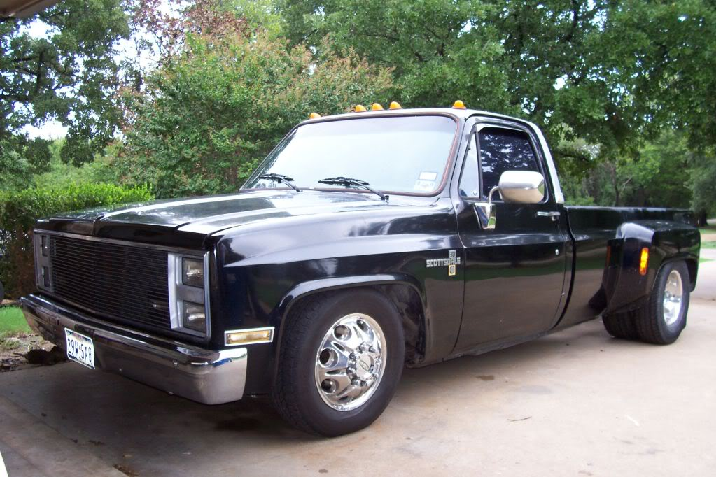 1980 Chevrolet C30 K30 Information And Photos Momentcar