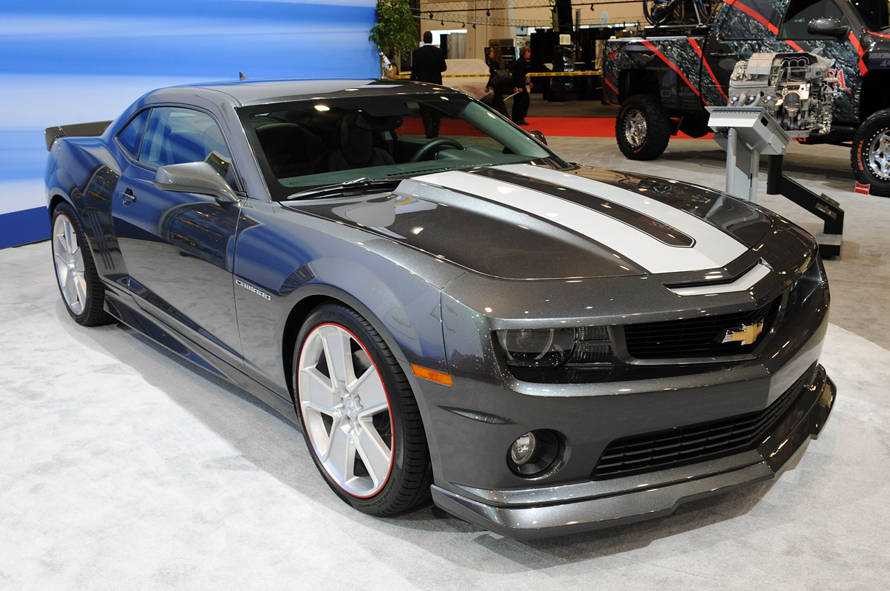2011 chevrolet camaro information and photos momentcar. Cars Review. Best American Auto & Cars Review