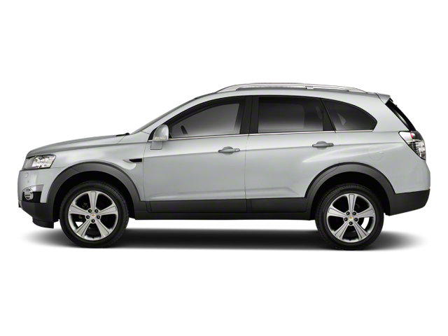 Chevrolet Captiva Sport LTZ Fleet #16