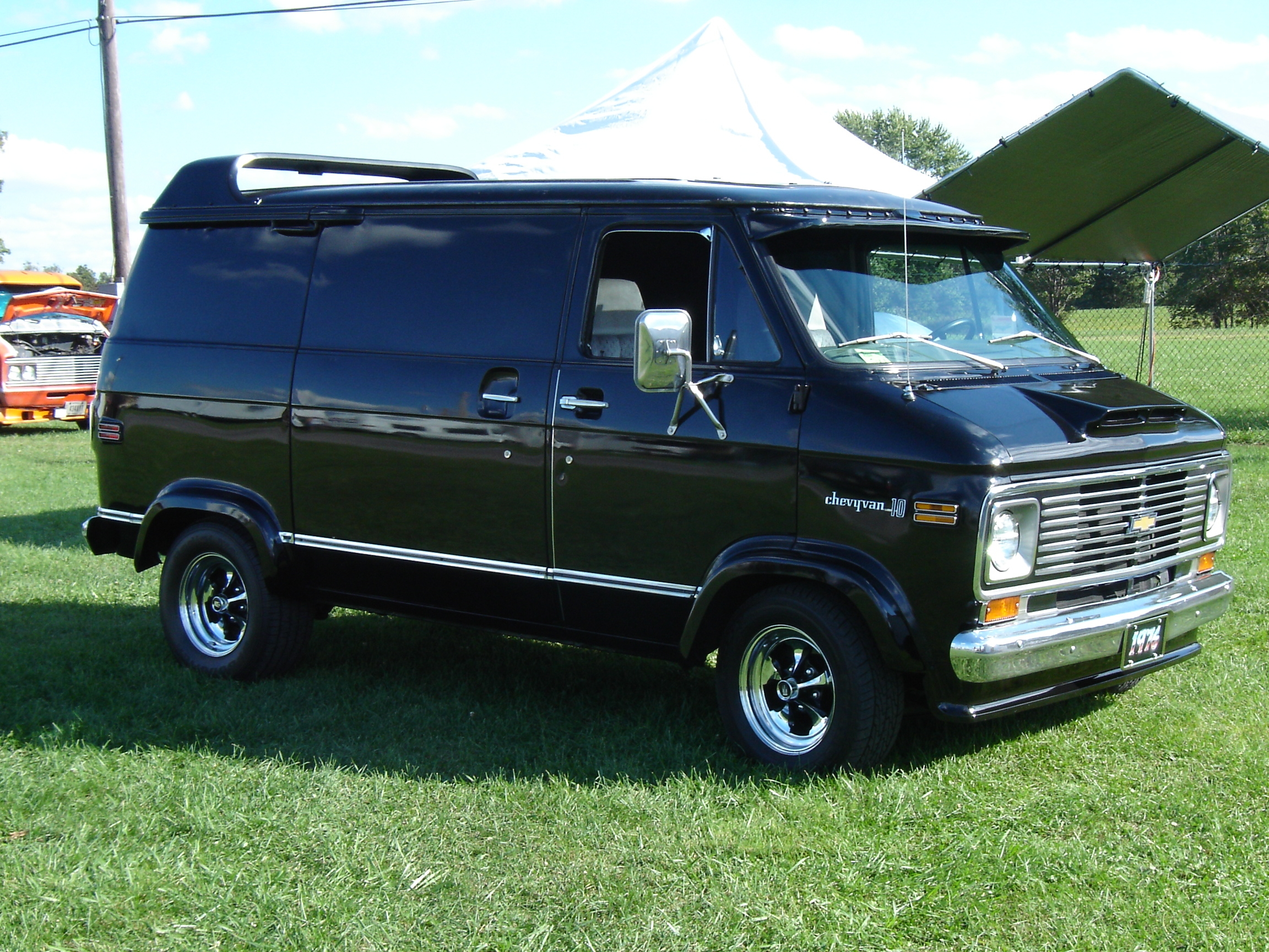 Chevrolet G10 Van Free Download 1988 Chevy Wire Diagramalternatorg20 3 4 Ton Full Size 2724px Image 2