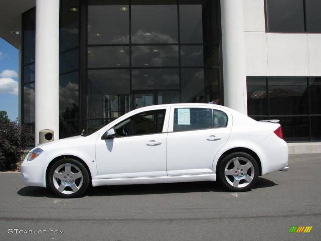 2008 chevrolet cobalt information and photos momentcar. Cars Review. Best American Auto & Cars Review