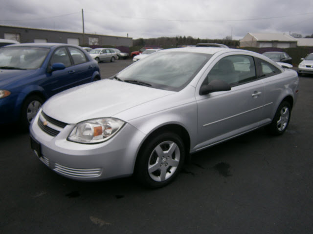 2008 Chevrolet Cobalt Chevy Review Ratings Specs Prices