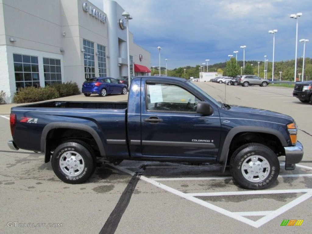 Chevrolet Colorado 2007 #6