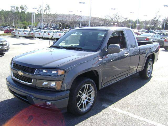 Chevrolet Colorado 2009 #15