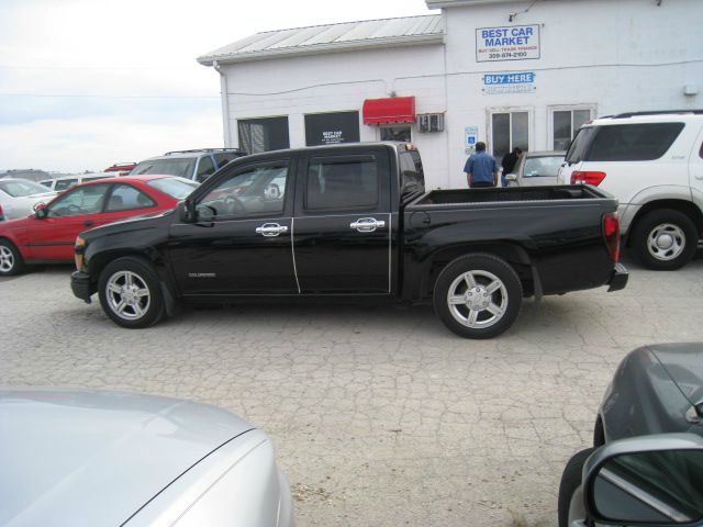 Chevrolet Colorado ZQ8 LS Base #11