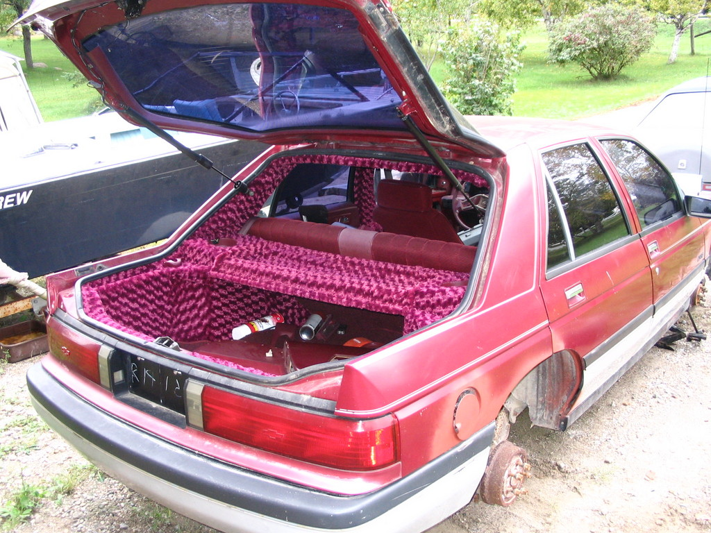 All Chevy 94 chevy corsica : All Chevy » 1994 Chevy Corsica - Old Chevy Photos Collection, All ...