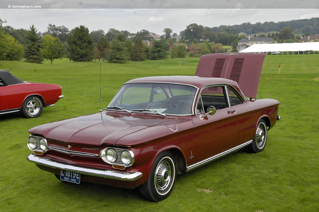 chevrolet corvair 1963 1 1963 chevrolet corvair information and photos momentcar 1963 corvair wiring diagram at bakdesigns.co