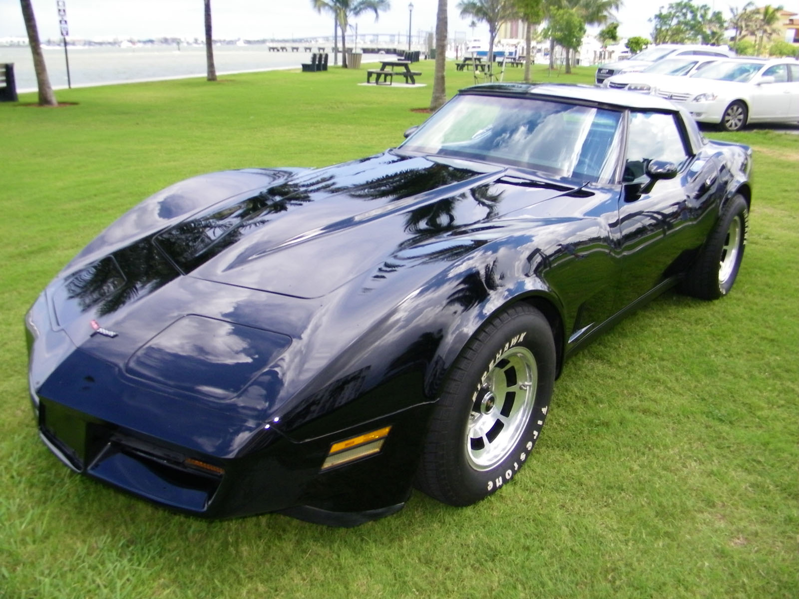 1977 Corvette for Sale