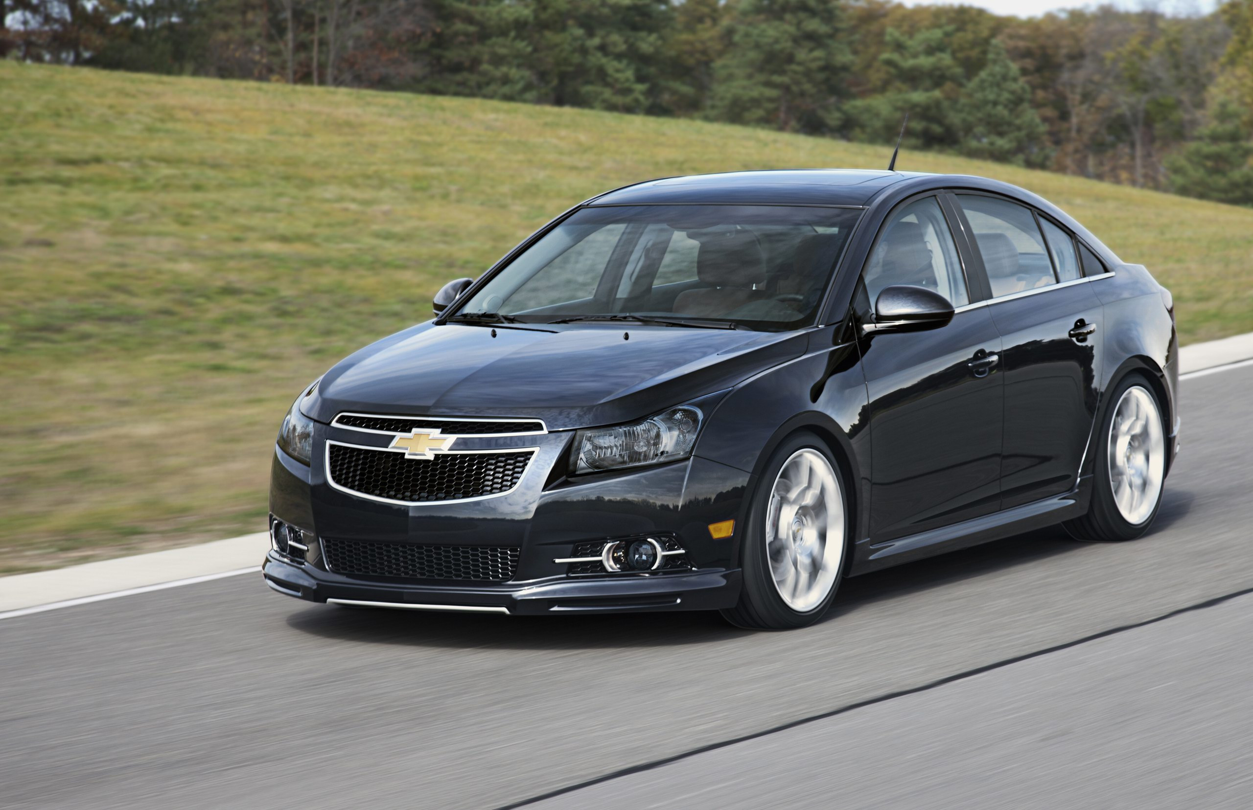 2011 chevrolet cruze information and photos momentcar. Black Bedroom Furniture Sets. Home Design Ideas