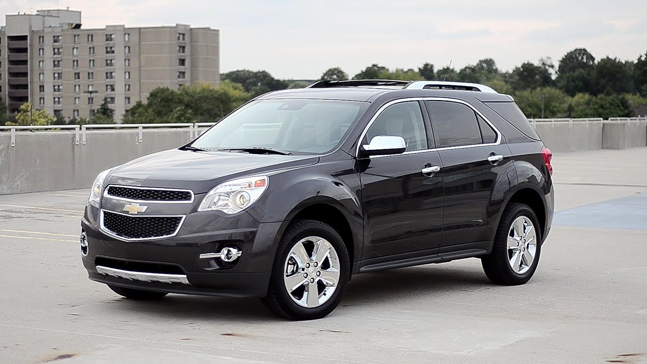 2013 chevrolet equinox information and photos momentcar. Black Bedroom Furniture Sets. Home Design Ideas