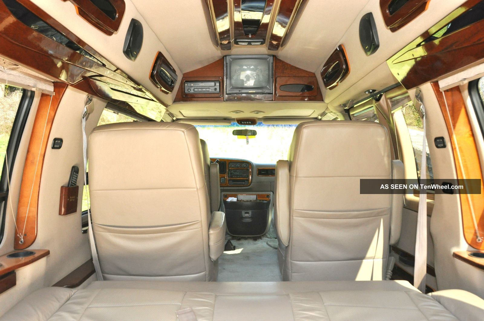 All Chevy 99 chevy express : All Chevy » 1999 Chevrolet Express 1500 - Old Chevy Photos ...
