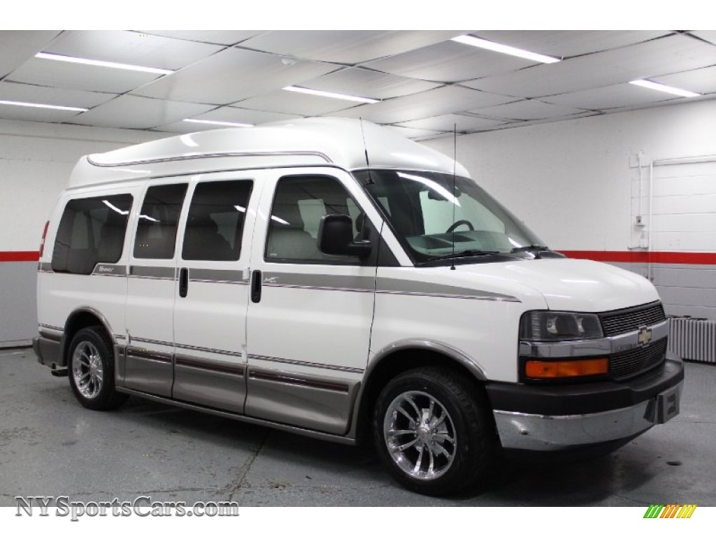 Awd Chevy Express Van For Sale Autos Post