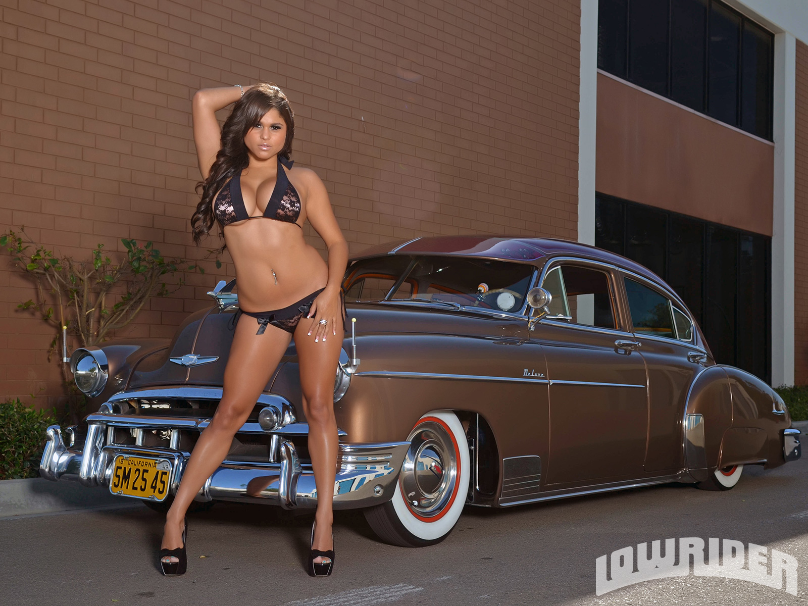1949 Chevrolet Fleetline Information And Photos Momentcar