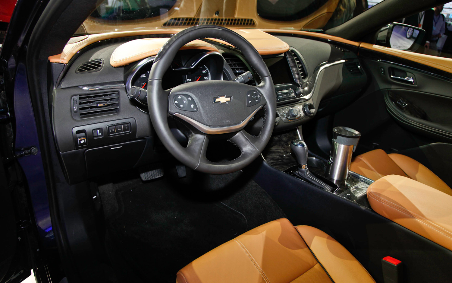 2014 chevrolet impala information and photos momentcar chevrolet impala 2014 4 chevrolet impala 2014 4 voltagebd Image collections