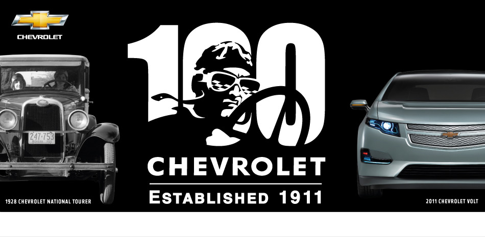 Chevrolet International #14
